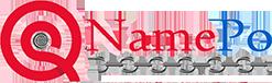 namepo logo